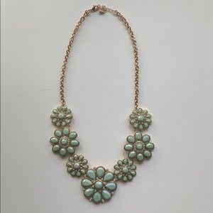 Jewelry - Olive Green Necklace
